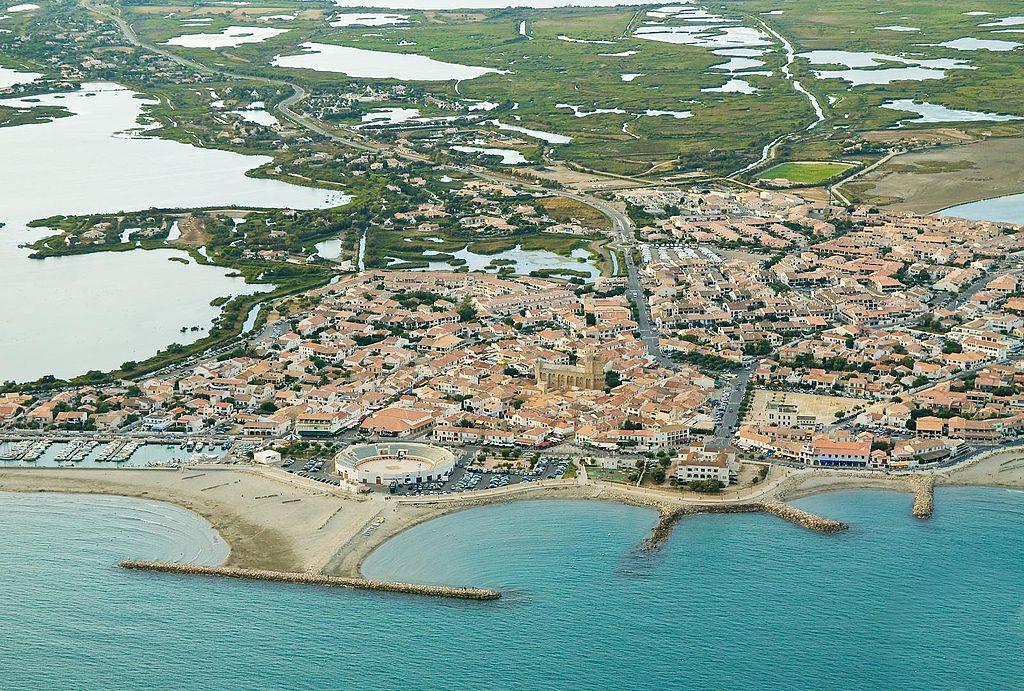 Tourisme en provence le clos des cypr s - Office tourisme saintes marie de la mer ...